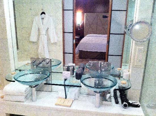 พาร์ค ไฮแอท เมลเบิร์น: Bathroom