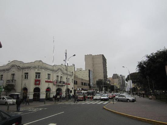 มิราฟลอเรส: Miraflores