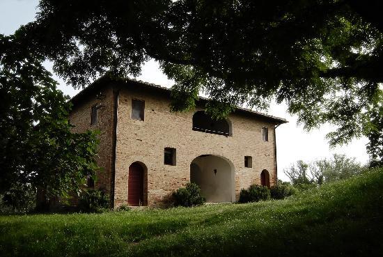 Fattoria Barbialla Nuova: Doderi house