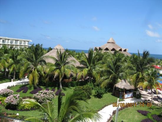 Azul Beach Resort Sensatori Mexico: lovely view
