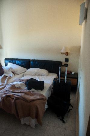 Valganna Hotel: room 2