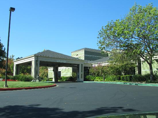Courtyard San Francisco Larkspur Landing/Marin County