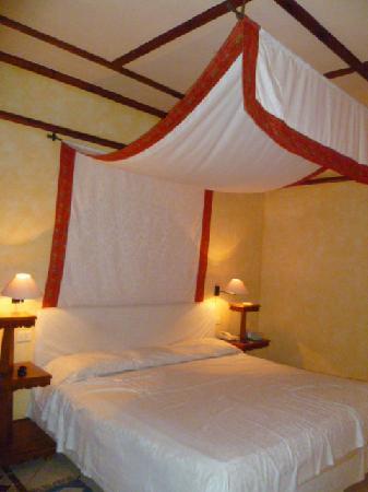 The Grand Resort Hurghada: Lovely living areas