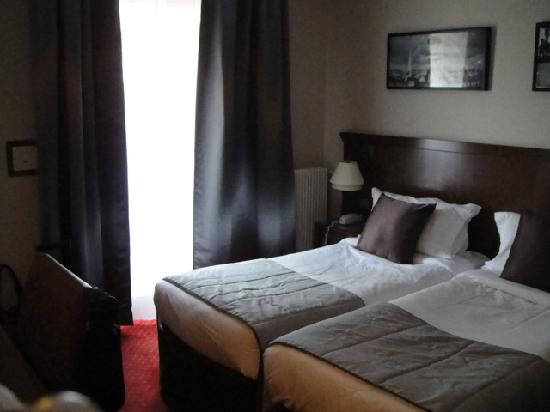 Agora Saint Germain: Superior double room