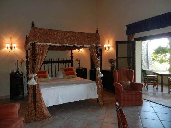 New Can Furios Hotel: Can Berona Suite