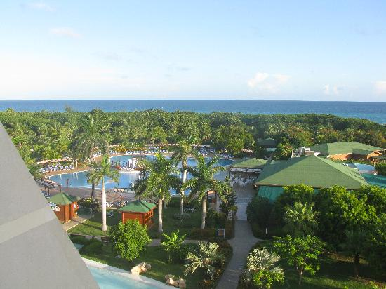Blau Varadero Hotel: view