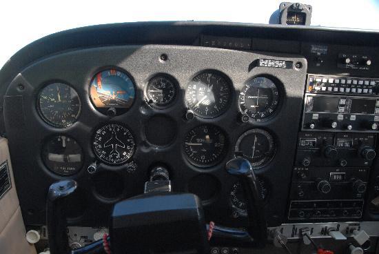 Chicago Midway Aviators: Dashborad