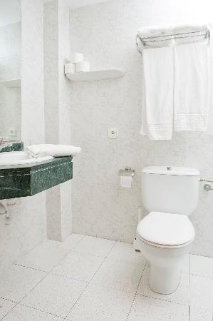 Apartaments Aucanada: 2 Bedroom Apartment