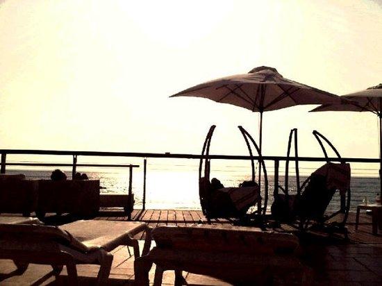 Daniel Herzliya Hotel: Piscina