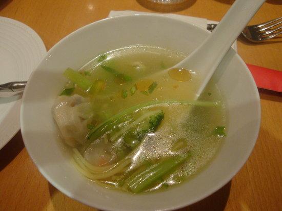 The Tasty Tangles : la zuppa