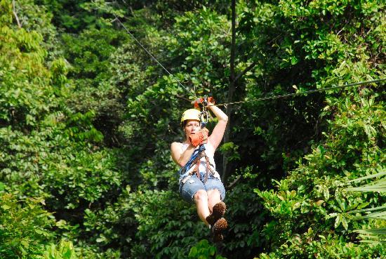 TiTi Canopy Tours: A