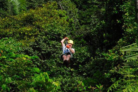 TiTi Canopy Tours: Steve