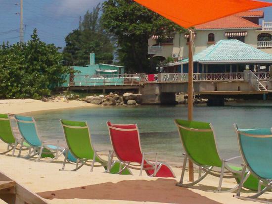 Canoe Bar & Beach Negril