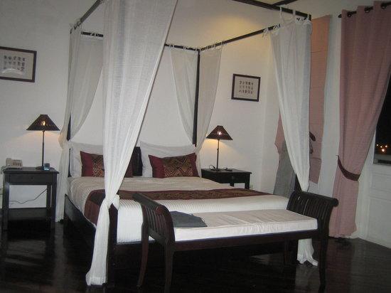 Residence Sisouk: Notre chambre