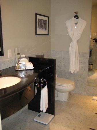 Sofitel Montreal Golden Mile: bathroom sink