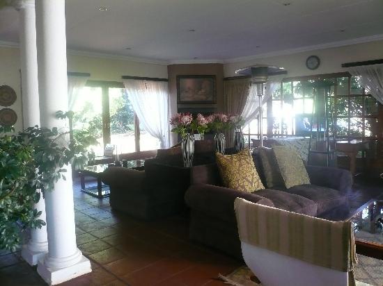 AfricaSky Guest House: Africa Sky 1