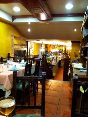 Meson Navarro II: restaurant