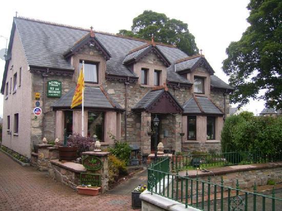 Acorn Guest House: Acorn House Inverness