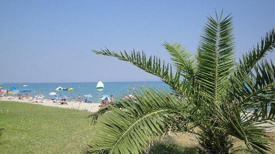 Ioli Village: Pefkochori beach