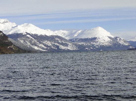 Parque Nacional Tierra del Fuego: Lago