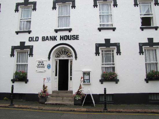 ‪Old Bank House Hotel‬
