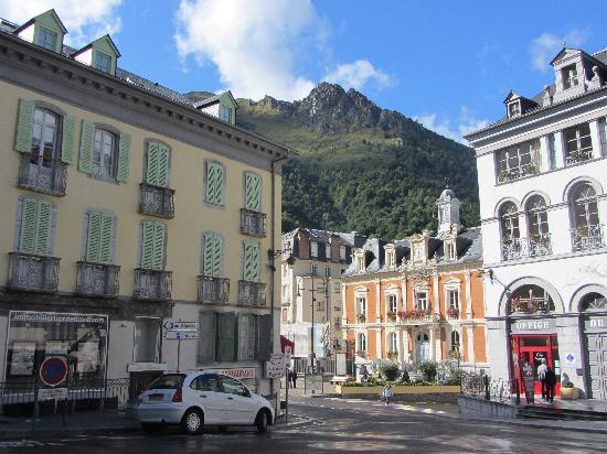 Hotel du Lion d'Or: Cauterets