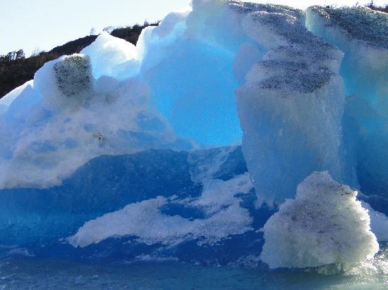 Todo Glaciares Tour: Témpano