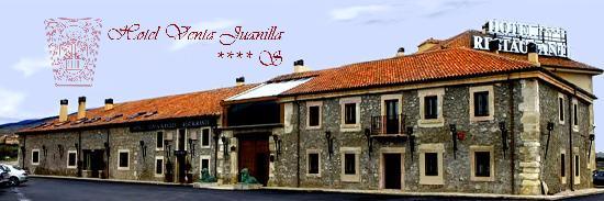 Santo Tome Del Puerto, إسبانيا: Exterior Venta Juanilla
