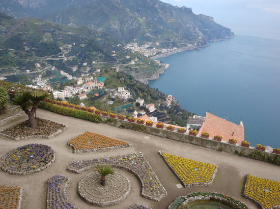 Hotel Buca di Bacco: Nearby Excusion