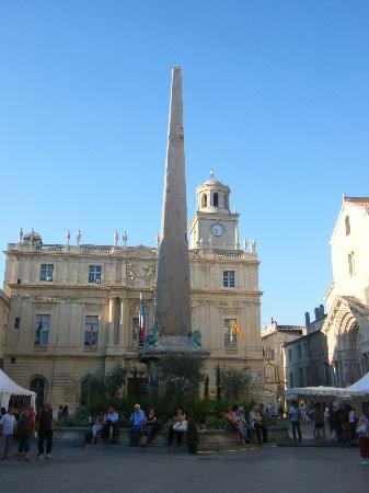 Ibis Arles : Hotel de Ville