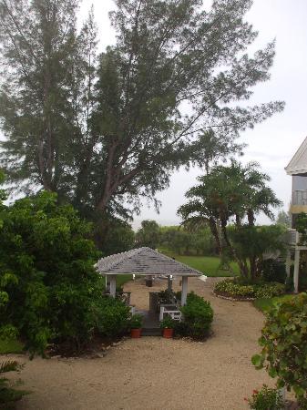 Tortuga Beach Club Resort: grill hut