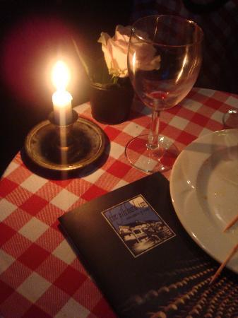 The Pilchard Inn: Curry Night
