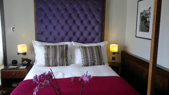 Fitzwilliam Hotel Dublin: Room 3
