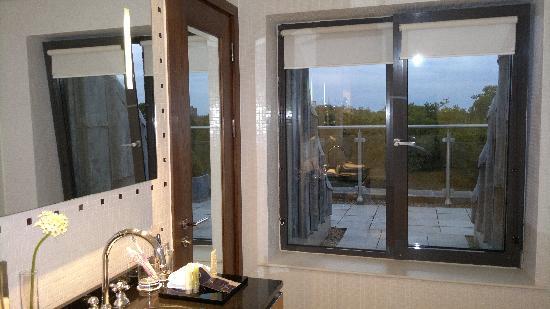 Fitzwilliam Hotel Dublin: Bathroom