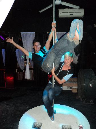 Gay Vallarta Bar Hopping: Having a Blast!