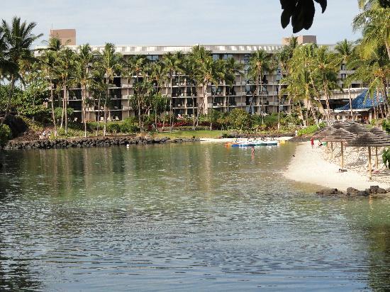 Hilton Waikoloa Village: Ocean Tower
