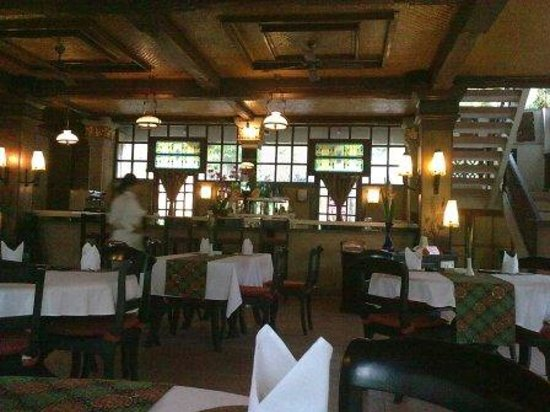 Kokokan Club inside view