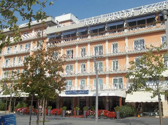 Hotel Principe Palace: Principe Hotel