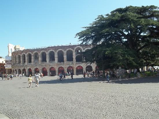 Hotel Principe Palace: Verona
