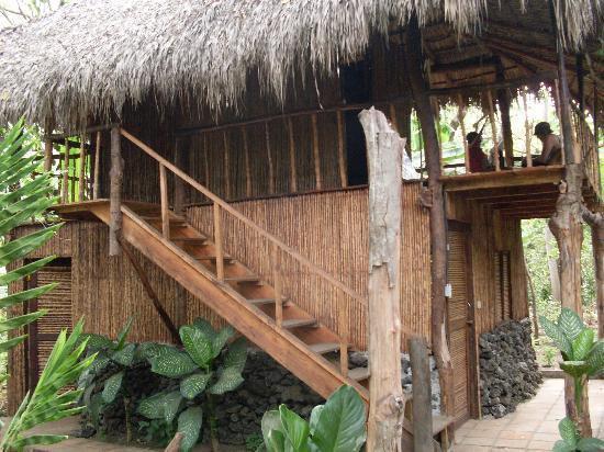 La Mariposa Spanish School and Eco Hotel: Our cabin