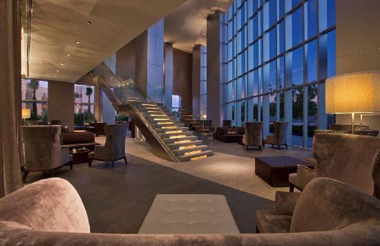 ذا ويستن جوادالاخارا: Hotel Lobby