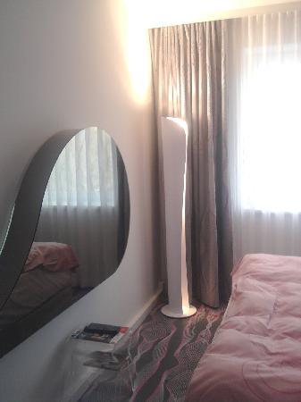 โรงแรม นโฮว เบอร์ลิน: Zimmer