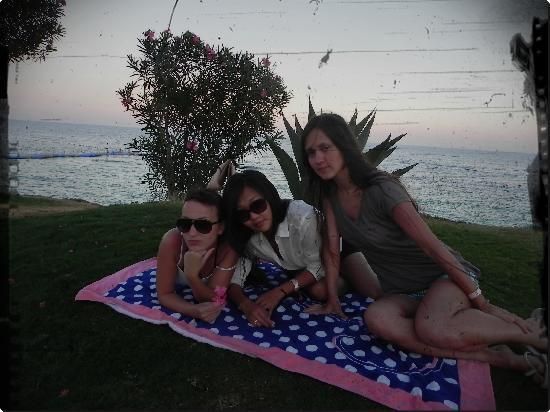 Sunrise Diamond Beach Resort: rest)