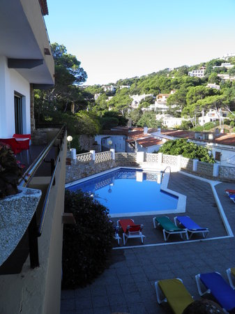 Photo of Hotel Sa Riera Begur