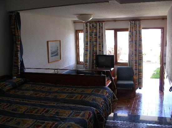 Aparthotel Puerto Plata: 2