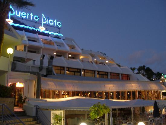 Rom picture of aparthotel puerto plata puerto rico - Apartamentos puerto plata ...