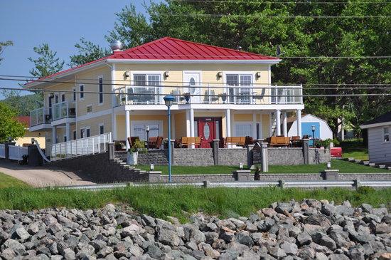 Maison Fiset House