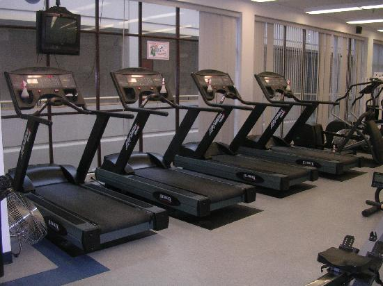 Nav Centre: gym2