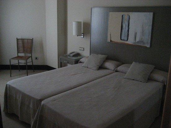 Precise Resort El Rompido - The Apartments: habitación 1