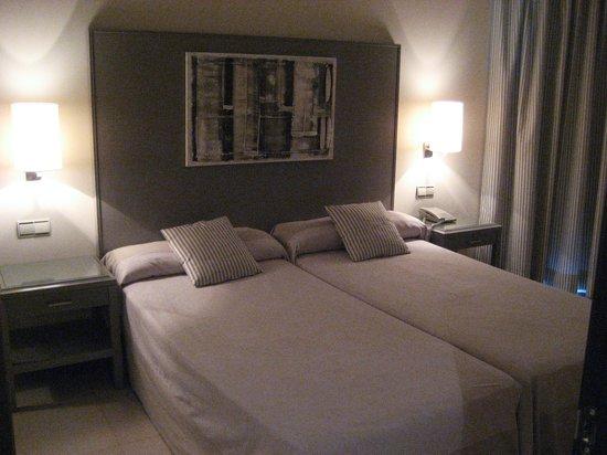 Precise Resort El Rompido - The Apartments: habitación 2